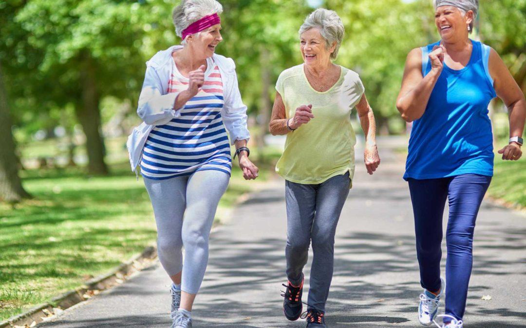 Atividade Física e Saúde Vascular